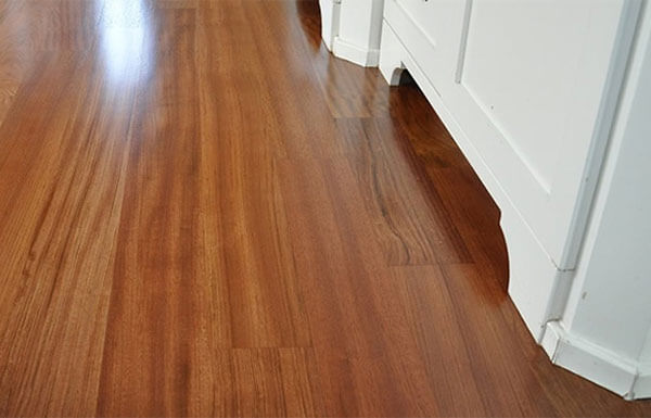 Star Wood Floor Sealing & Maintenance
