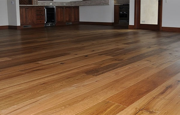 Wood Floor Cleaning & Sealing Nampa