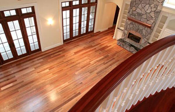 Hardwood Floor Sanding/Refinishing Boise, ID | Wood Floor Staining ...
